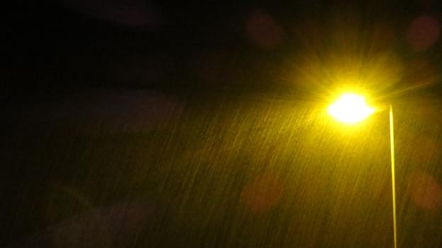 Der starke Regen verursachte einen Millionen-Schaden.