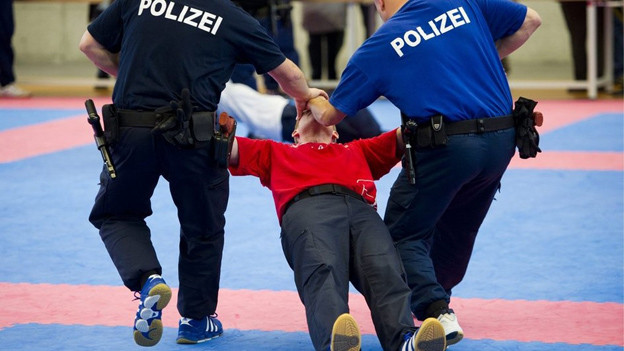 Aargauer Polizei kennt keine Nachwuchssorgen
