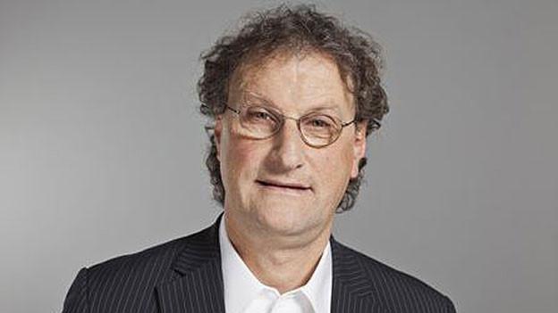 Der Badener Stadtammann Geri Müller steht in der Kritik.