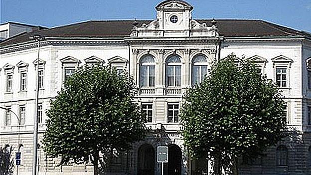 Das Gericht Bucheggberg-Wasseramt verurteilt den Täter wegen vierfachem versuchten Mord.