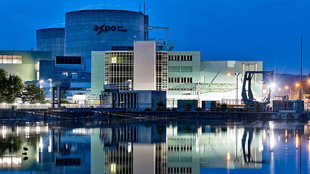 Die Axpo muss weitere Milliarden abschreiben. Die AKW und andere Kraftwerke haben an Wert verloren.
