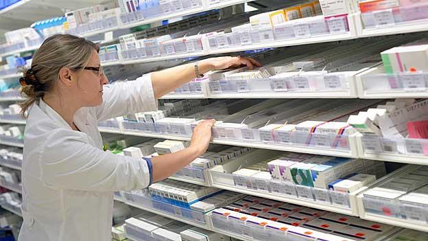 Solothurner zahlen deutlich mehr für Krankenkasse