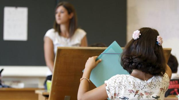 Lehrer wollen Allianz bei den Gewerkschaften