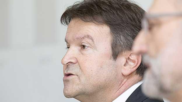 Berufsverbot für Andreas Waespi