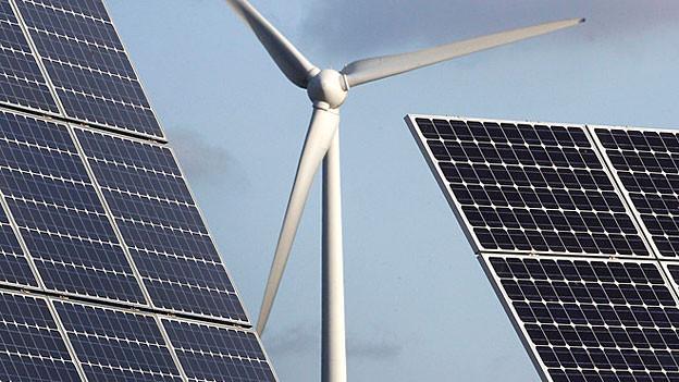 Aargau mit neuer Energiestrategie