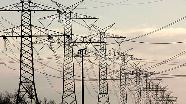 Energie sparen, nur wie? Der Aarauer Stadtrat setzt den Auftrag des Volkes um.