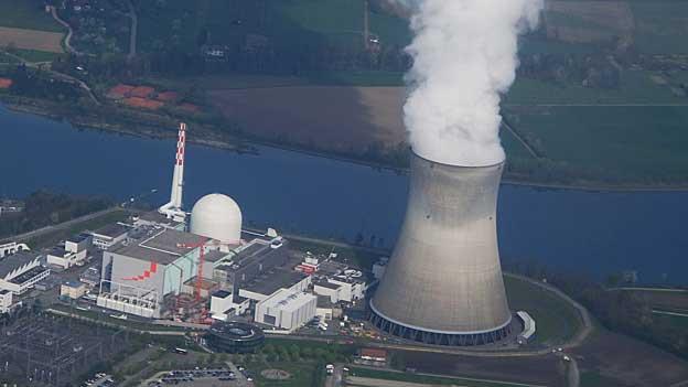 Atomkraftwerk Leibstadt