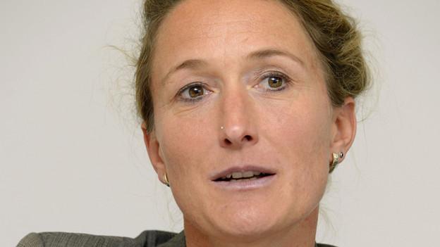 Susanne Hochuli scheiterte erneut mit dem Kinderbetreuungsgesetz.