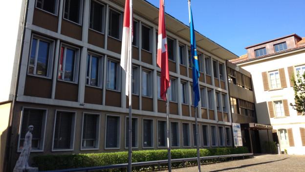 Zuchwil: Turbulente Gemeindeversammlung weist Widi-Verkauf zurück