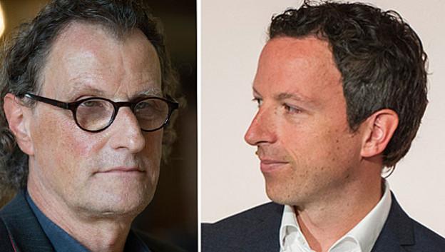 Sehen sich Geri und Patrik Müller vor Gericht?