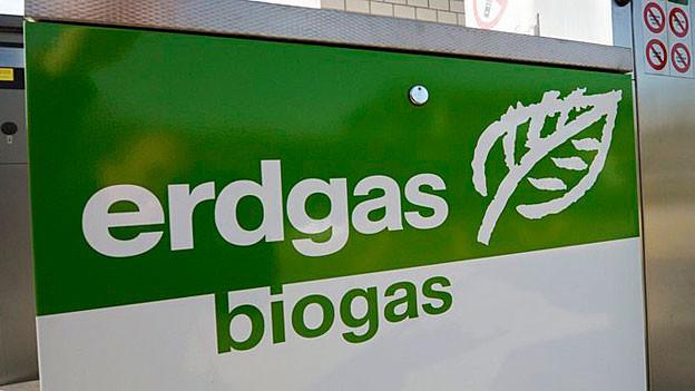 Erdgas wird immer billiger, auch dank neuer Fördertechniken.