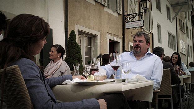 Die TV-Serie «Der Bestatter» ist der Aargauer Regierung deutlich mehr wert als noch vor einem Jahr.
