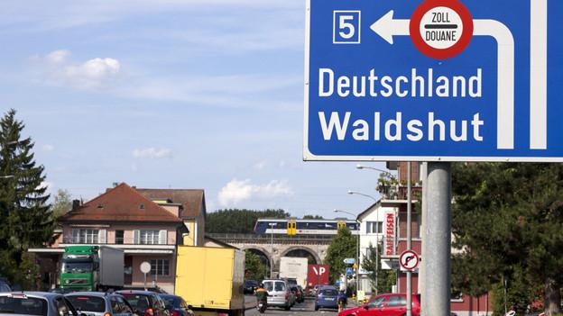 In Koblenz fliesst der Verkehr nun wieder
