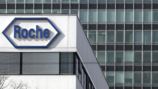 Roche-Gebäude
