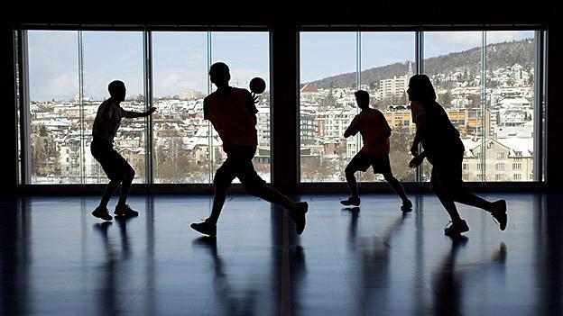 Das Lehrlingsturnen kürzen geht nicht, sagt das Solothurner Verwaltungsgericht.