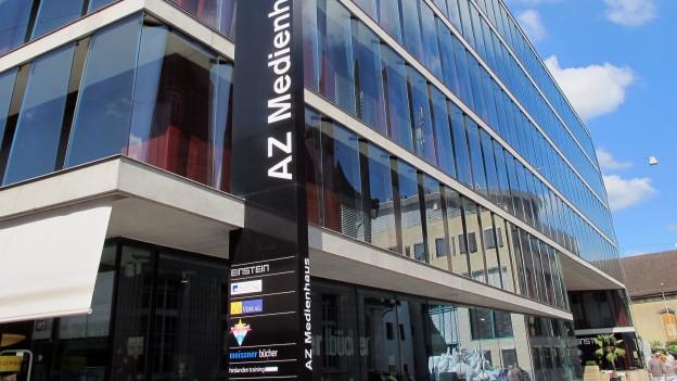 Verliert Radio Argovia die Eigenständigkeit? Bedenken beim Regierungsrat.