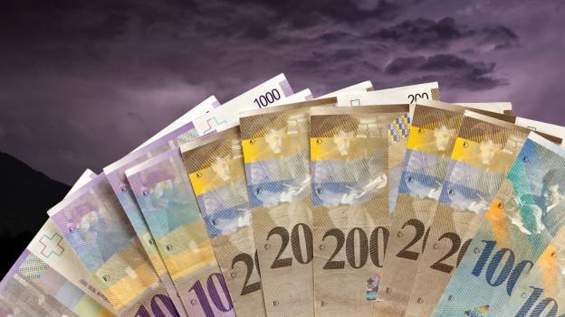 Den kantonalen Finanzen droht weiteres Ungemach: Der Nationalrat kürzte heute die Beiträge aus dem Finanzausgleich.