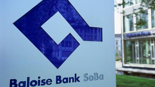 Die Solothurner Bank SoBa konnte 2014 ihren Gewinn leicht steigern.