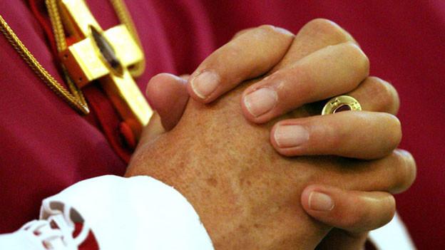 Pfarrer Raggenbass hat Solothurn schon verlassen
