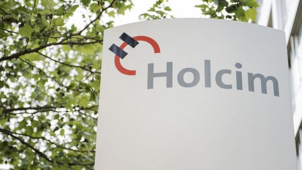 Holcim baut aufgrund der Fusion mit Lafarge Stellen ab, auch in Holderbank. Hier hat die Firma ihre Wurzeln.