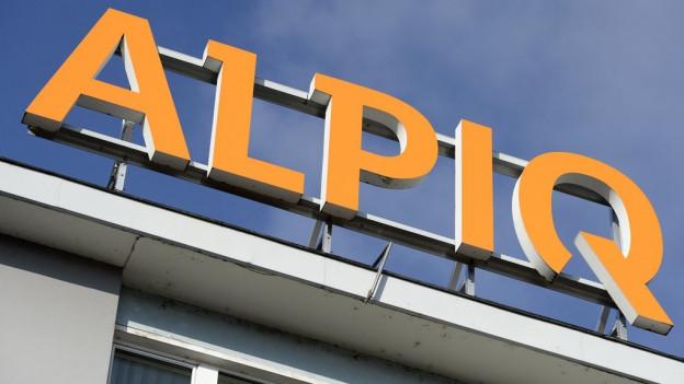 Alpiq wird die restlichen Swissgrid-Aktien los