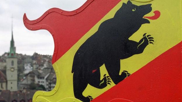 Der Berner Bär brummt immer noch im Aargau
