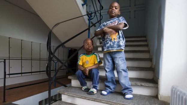 Der Aargau schafft zusätzliche Plätze für unbegleitete Jugendliche und Kinder im Asylwesen.