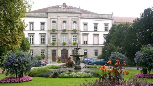 Die Psychiatrischen Dienste Aargau sind im Umbruch. Nun verlässt auch der CEO die PDAG.