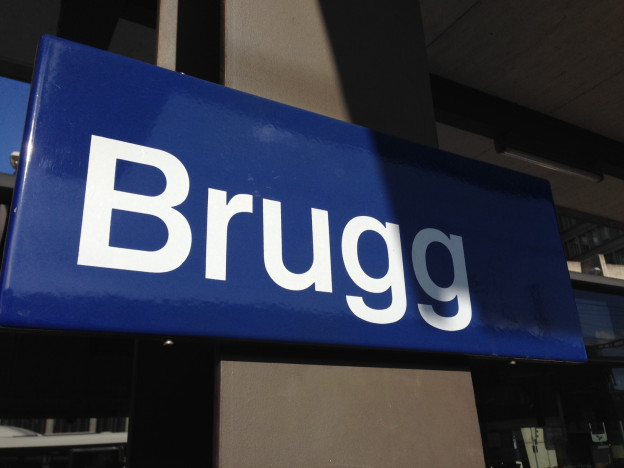 SBB Brugg