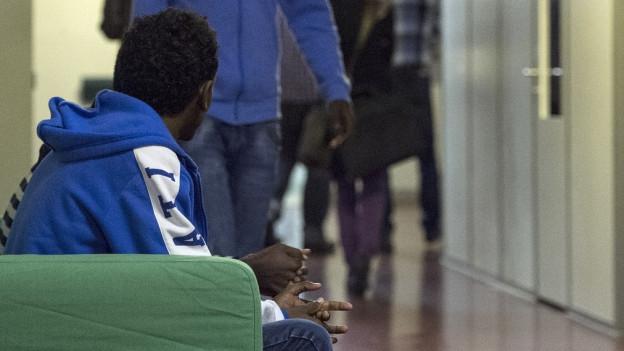 Der Kanton Aargau stellt in Laufenburg weitere dringend benötigte Plätze für Asylbewerber zur Verfügung.