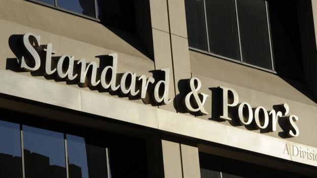 Der Aargau habe seine Finanzen im Griff, sagt die internationale Ratingagentur Standard & Poor's.