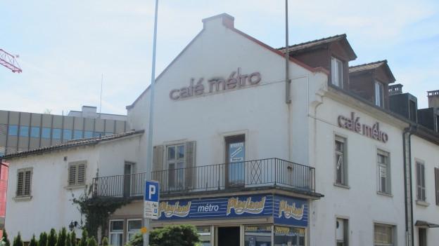 Nach dem Mord im Aarauer Metro: Wer bezahlt die Kosten, welche der Mörder verursacht?