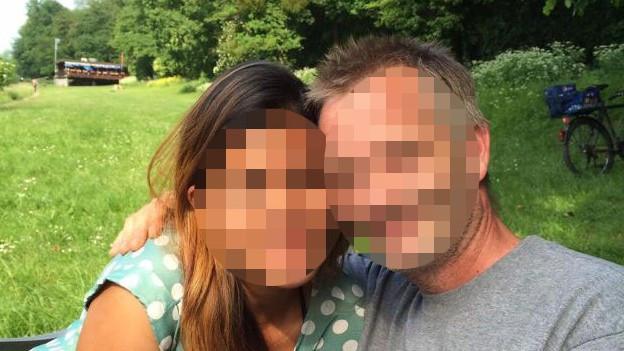 Der Vater wurde am Montag im Aargau festgenommen.