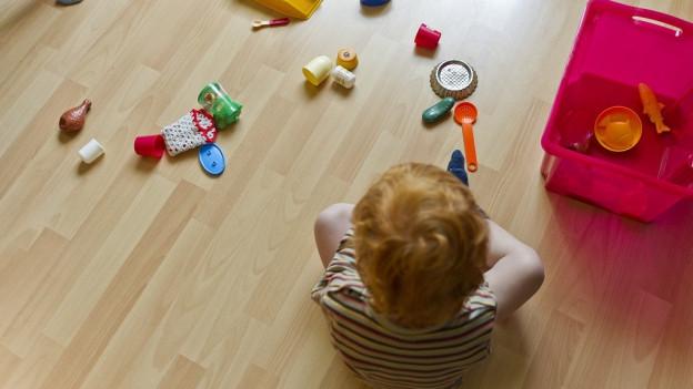 Funktioniert die Kontrolle über die Familiengerichte im Aargau?