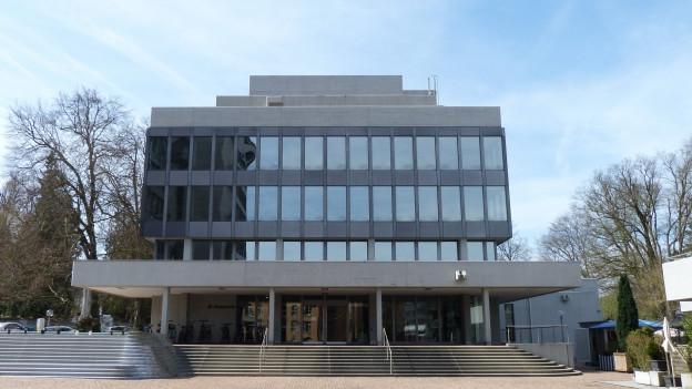 Aargauer Obergericht erklärt sich