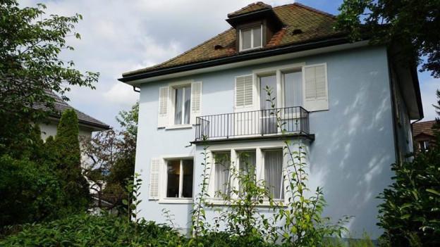 Kanton Aargau sucht Asylunterkünfte und verkauft Häuser