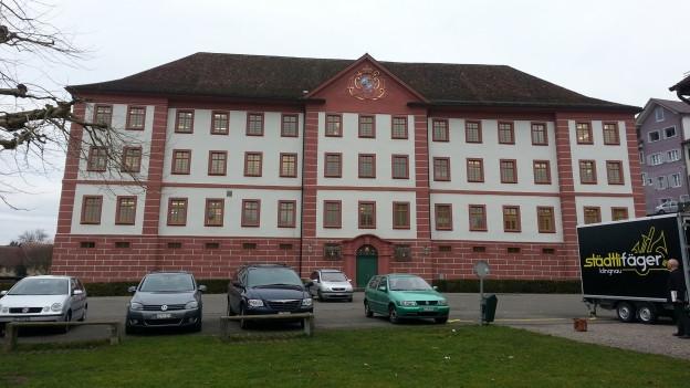 Gemeindehaus von Klingnau