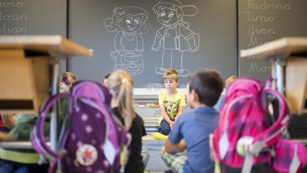 Die Gemeinde Wettingen geht die Schulraumplanung professioneller an.