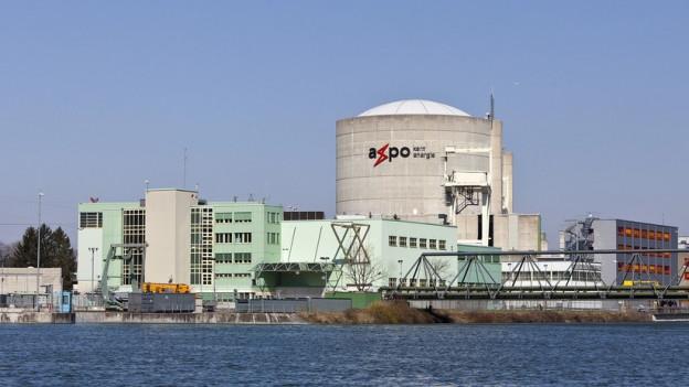 Die Revision des Reaktors Beznau 1 dauert länger als es der Axpo lieb ist.