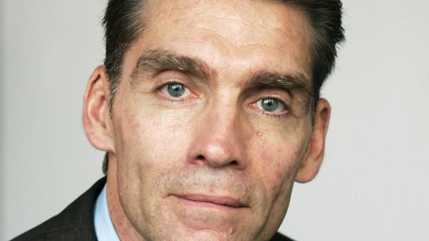 Jean-Francois Andrey soll als neuer CEO der PDAG die Neustrukturierung vorantreiben.