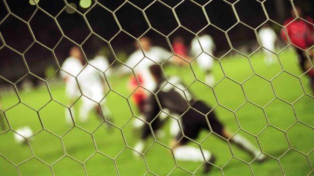 Nach Spielabbruch: Null Punkte und Busse für FC Baden