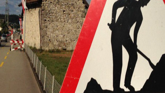 Däniken: Wird denkmalgeschützer Zehnten-Spycher bald abgebrochen?