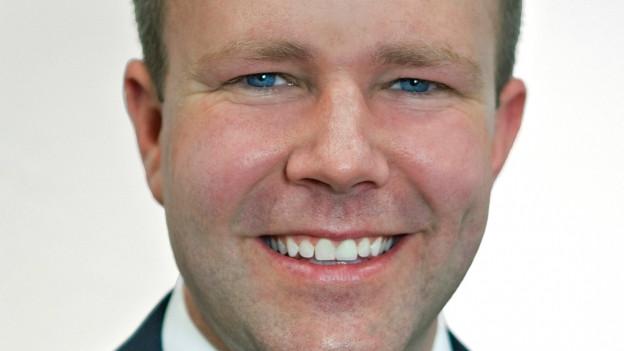 Silvio Jeker, Präsident SVP Kt. Solothurn: «Ich bin enttäuscht von der FDP».