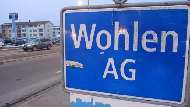 In Wohlen fand am Montagabend die Parlamentssitzung ohne Gemeindeammann Walter Dubler über die Bühne.