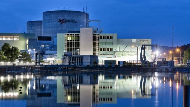 Beznau Block 1, der mit 46 Betriebsjahren älteste kommerzielle Reaktor der Welt, ist seit März 2015 vom Netz.