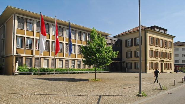 Gemeindehaus Zuchwil