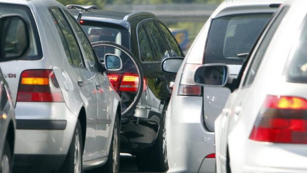 Neue Lösungen für Strassenverkehr im Ostaargau