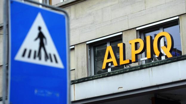 Geht es im nächsten Jahr mit Alpiq auf- oder abwärts?