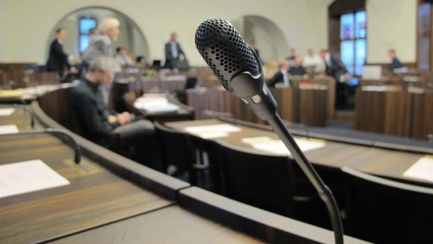 Steuergesetzrevison: Solothurner Regierung muss nochmals dahinter