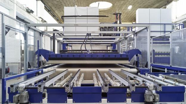 Deitingen erhält Solar-Fabrik und Cleantech-Park